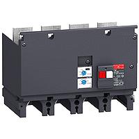 Vigi module MB type for NSX400,NSX630 440 to 550V 4P
