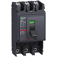 Compact NSX630N 3P, 50 kA