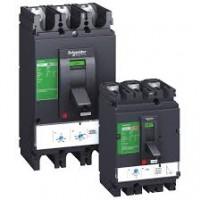 Molded case circuit-breaker CVS100F, 36 kA, 16 A, 4P/4d, Thermal-magnetic