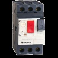 Мoторна защита TXGV2M01 0.1 - 0.16 A