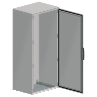 Monoblock enclosure without mounting plate Special SM, 1400x1200x400, 2 plain doors