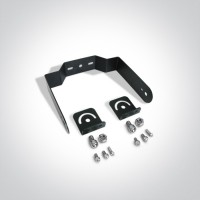 050116HA BLACK FIXING KIT FOR 63100F