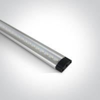 38105/W LED SHELF STRIP 5W WW 24vDC 50cm