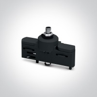 41002A/B BLACK ADAPTOR