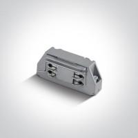 41008/G GREY CONNECTOR