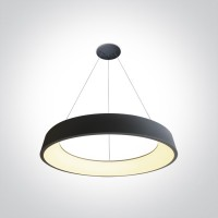 62142NB/AN/W ANTHRACITE PENDANT LED 42W WW IP20 230V