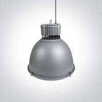 63200A/G/C GREY LED HIGH BAY 200w CW IP65 100-240v