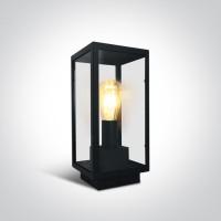 67406E/B BLACK LIGHT 40W E27 IP43
