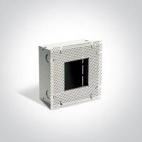 68005/BOX WALL RECESSED BOX FOR 68005