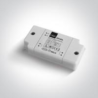 89100L DALI / PUSH TO DIM DIMMER SWITCH 12v/75w - 24v/150W IP20