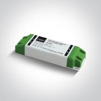 89100VT LED DIMMABLE DRIVER 24v 100w INPUT 230v
