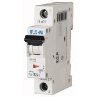 Miniature circuit breaker PL4, 1P, 6 A, 4,5 kA, C