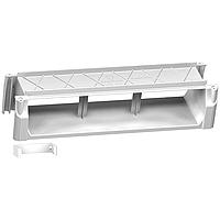 External mounting lugs 18,24 modules