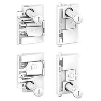 Set of 2 hinges 13,18,24  modules