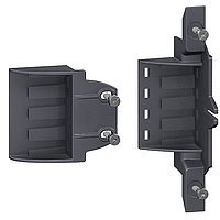 Terminal block support connection kit  modules