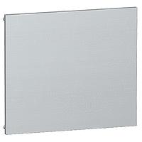 Plain mounting plate 13,18,24  modules