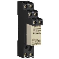 Relay for standart application RSB 2 C/O 120 V AC 8 A