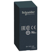 Relay for standart application RSB 2 C/O 230 V AC 8 A