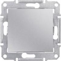 Blind cover, Aluminium