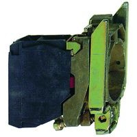 Complete body/contact assembly  with body/fixing collar 1 N/O