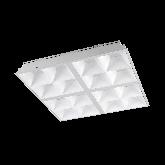 LEDPanelRc-G Sq598-36W-DALI-4000-WH-CT
