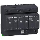 Катоден отводител PRD1 25r Тип 1+2, 230 V