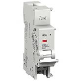 Напреженов изключвател MSU за контрол на пренапрежение, 220-240 V AC