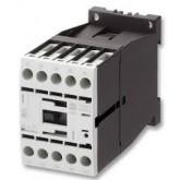 Contactor DILM25-10  3P,(1 N/O )24 VAC,50/60HZ  ,25 A