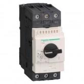 Термомагнитен моторен прекъсвач TeSys GV3P 23-32A