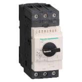 Термомагнитен моторен прекъсвач TeSys GV3P 9-13A