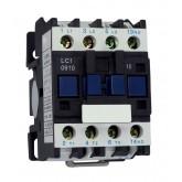 Контактор  CJX2-D9 1NO, 50 Hz, Uc=230 VAC