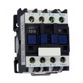 Контактор  CJX2-D12 1NO, 50 Hz, Uc=24 VAC