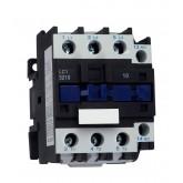 Контактор  CJX2-D32 1NO, 50 Hz, Uc=230 VAC