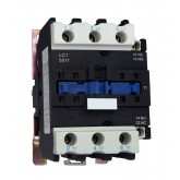 Контактор  CJX2-D50 1NO 1NC, 50 Hz, Uc=230 VAC