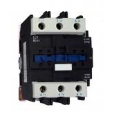Контактор CJX2-D85 1NO 1NC, 50 Hz, Uc=230 VAC
