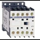 Контактор TeSys K, 3P(3 N/C) 220/230V AC, 9A