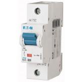 Миниатюрен автоматичен прекъсвач PLHT, 1P, 32A, 25kA, C