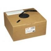 Expandable braided sleeving PILOSIL PA 4, Black, Box