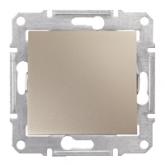 Кръстат ключ 10 A – 250 V AC, Титан