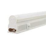 LED E T5 batten 300 4.5W S  3000K  BL