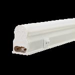 LED E T5 batten 300 4.5W S  4000K  BL
