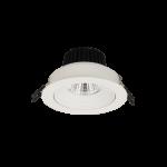 LED HRS 7W Dim 2700K 30D Ava MW CT