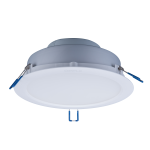 LEDDownlightRc-HZ R175-13W-Dim-3000-WH