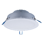 LEDDownlightRc-HZ R200-16W-Dim-4000-WH
