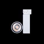 LEDSpot3C-P 30W-4000-40D-WH