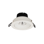 LED HRS 7W Dim 2700K 30D Ava IP44 MW