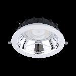 LEDDownlightRc-P-HG R200-33W-BLE-4000