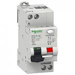 Дефектнотокова защита комбинирана с прекъсвач, iDPN N Vigi, 20 A, 6 kA, 30 mA, AC