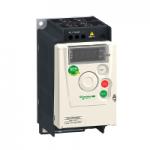 ATV12 Честотен регулатор 200 – 240 V, 4.2 A, 0.75 kW, 1 phase, On base plate