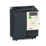 ATV12 Честотен регулатор 200 – 240 V, 12.2 A, 3 kW, 3 phase, On base plate